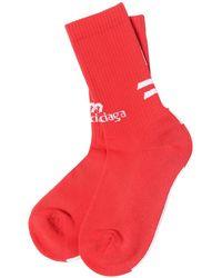 Balenciaga - Soccer Socks - Lyst