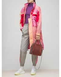 Stella McCartney Сумка Mini 3chain Falabella - Многоцветный