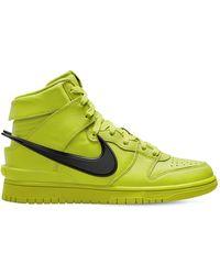 """Nike Sneakers """"ambush Dunk Hi"""" - Grün"""