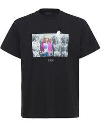 Throwback. - Blondie コットンジャージーtシャツ - Lyst
