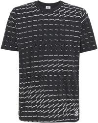 "adidas Originals T-shirt ""monogram Pack"" - Schwarz"