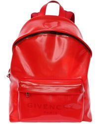 Givenchy - Рюкзак С Логотипом - Lyst