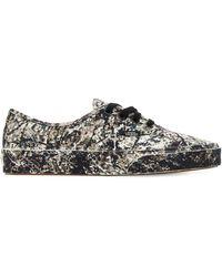 "Vans Sneakers ""jackson Pollock Authentic"" - Mehrfarbig"