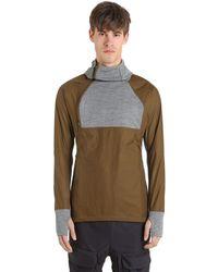Nike Lab Aae 1.0 Hooded Sweatshirt - Multicolour