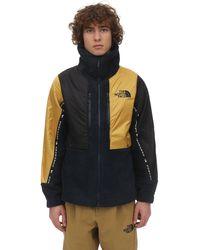 The North Face M Kk Techno Jacket - Blau