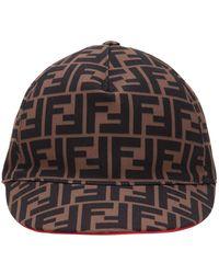 Comprar Sombreros y gorros Fendi de mujer desde 140 € 89adc712412