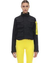 Nike Off-white Nrg Jacket - Черный