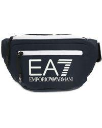 EA7 Train Core スリングバッグ 3l - ブルー