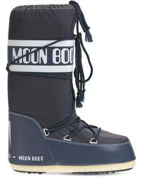 Moon Boot Icon Nylon S - Multicolor
