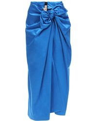 Marni ドゥシェススカート - ブルー