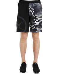 Reebok One Series Training Shorts - Black