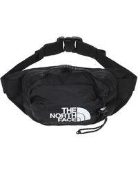 The North Face Сумка На Пояс Bozer 3л - Черный