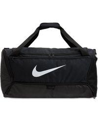 Nike Training ダッフルバッグ - ブラック