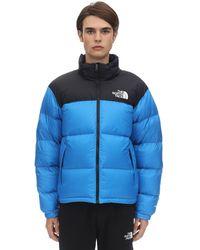 The North Face 1996 Retro Nuptse Down Jacket - Blue