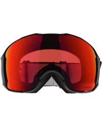 Oakley Airbrake Xl Snow Goggles - Black