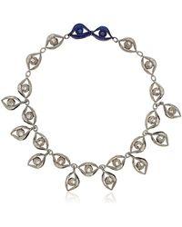 Virzi+de Luca - Blink Pendant Necklace - Lyst