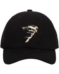 Represent Spirit Reaper Cotton Baseball Hat - Black