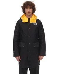 The North Face M Kk Mods Reversible Down Coat - Black