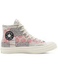 "Converse Sneakers ""ct 70 Patchwork Numadic"" - Grau"