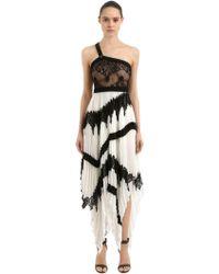 Lyst - Abiti lunghi e maxi da donna di Givenchy a partire da 306 € e91f2ff387b