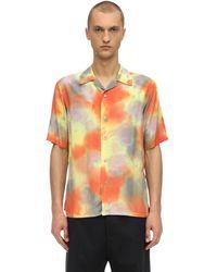 Ambush Гавайская Рубашка - Многоцветный