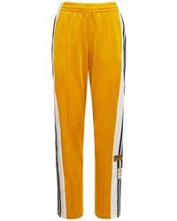 adidas Originals Adibreak Track Pants - Metallic
