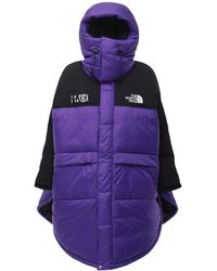 MM6 by Maison Martin Margiela - Northface X Mm6 サークルダウンジャケット - Lyst