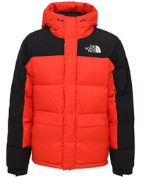 The North Face - Парка На Пуху Himalayan - Lyst