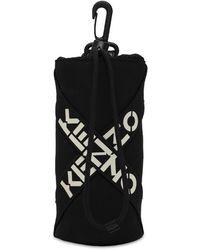 KENZO Держатель Для Бутылки С Логотипом - Черный