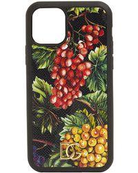 Dolce & Gabbana - Uva Iphone 11 Pro ケース - Lyst