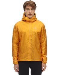Arc'teryx Куртка Из Нейлона - Многоцветный