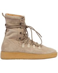 Represent - Dusk Suede Boot - Lyst