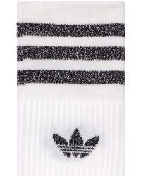 """adidas Originals Socken """"glt"""" - Weiß"""