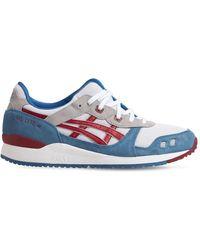 """Asics Sneakers """"gel-lyte Iii Og"""" - Blau"""
