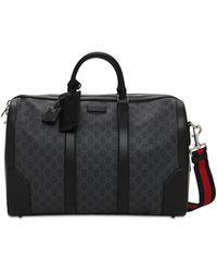 Gucci Сумка Gg Carry-on - Черный