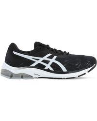Asics Gel-pulse 11 Running Shoes - Grey