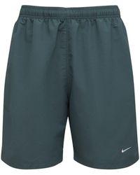 "Nike Shorts ""solo Swoosh"" - Mehrfarbig"