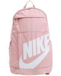 Nike - ロゴバックパック - Lyst