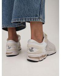 """Asics Sneakers """"vivienne Westwood Gel- Kayano 26"""" - Blanc"""