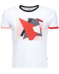 Vans X Moma Popova Tシャツ - ホワイト