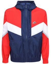 Nike Windrunner ウーヴンナイロントラックジャケット - ブルー