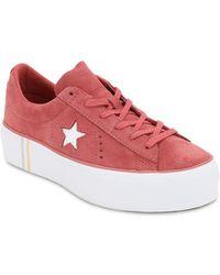 converse one star donna