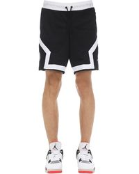 Nike Psg Nylon Shorts - Black