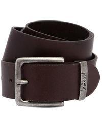 Levi's - 40mm Leather Belt - Lyst