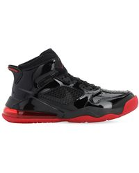 Nike Air Jordan Mars 270 Og Sneakers - Black