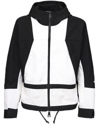 The North Face Mountain Light Jacket - Black