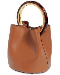 7a538ea293 Marni Pannier - Women's Marni Pannier Bags - Lyst