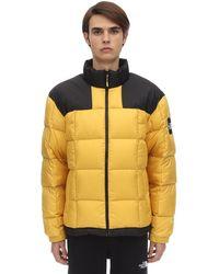 The North Face Желтая Куртка 1996 Retro Nuptse-желтый