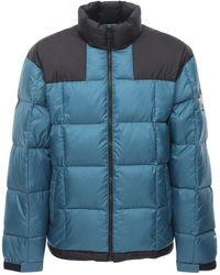 The North Face Синяя Куртка -синий