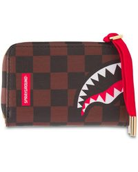 Sprayground Sharks Vs Florence ウォレット - マルチカラー